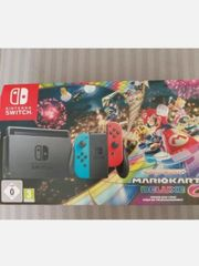 Nintendo Switch Konsole 4 Controller