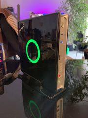 ZOTAC ZBOX AD04 Windows 10
