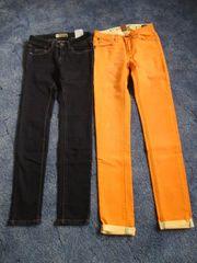 Jeans Paket Gr XS 2