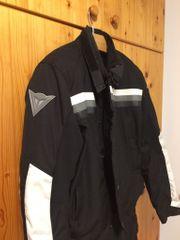 Motorradkombi textil Gr 48