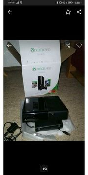 Xbox 360 MIT 2 CONTROLLERN