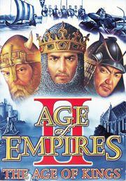AEG of EMPIRES 2