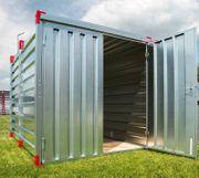 Einlagerung Container 3m