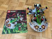 Lego Warp Wing Fighter Setnummer