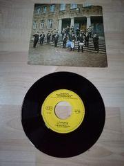 Schallplatte Musikkapelle FW Waldmichelbach ca