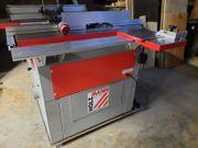 holzmann k5260l Holzbearbeitung 5fach