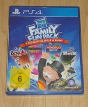 Family Fun Pack ps4