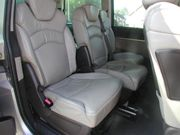 Citroen C8 V6 Automatic Leder