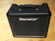 Blackstar HT-1R - Gitarren-Vollröhrenverstärker