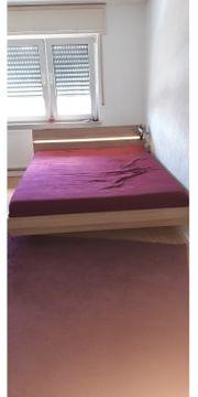 Bett 160x200cm