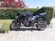 Biete meine Kawasaki zum Verkauf
