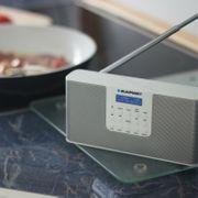 Blaupunkt RXD 12 Digitalradio DAB