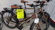 Corratec Damen oder Herrenrad 29