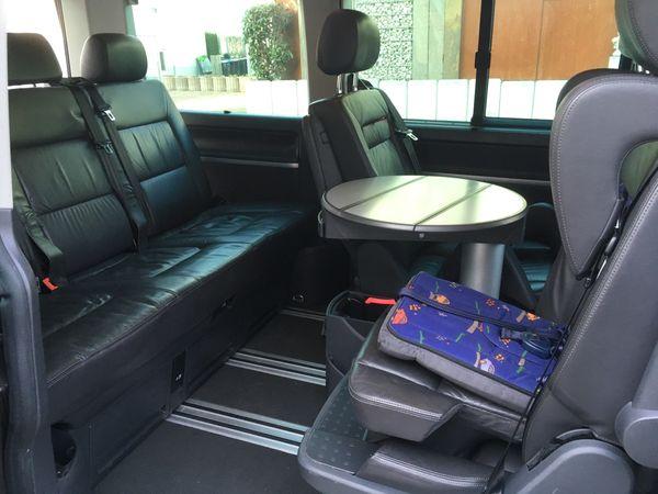 VW Multivan 1 Sitz 2