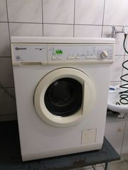 Baukneckt Waschmaschine WA7978