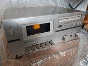 Dual Stereo Casette Deck C