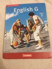 English G Band 5 - Cornelsen -
