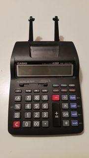 Casio HR -150TEC Tischrechner