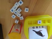 Englisch Lern-Spiel für Grundschüler bzw