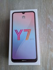 Handy Huawei Y7