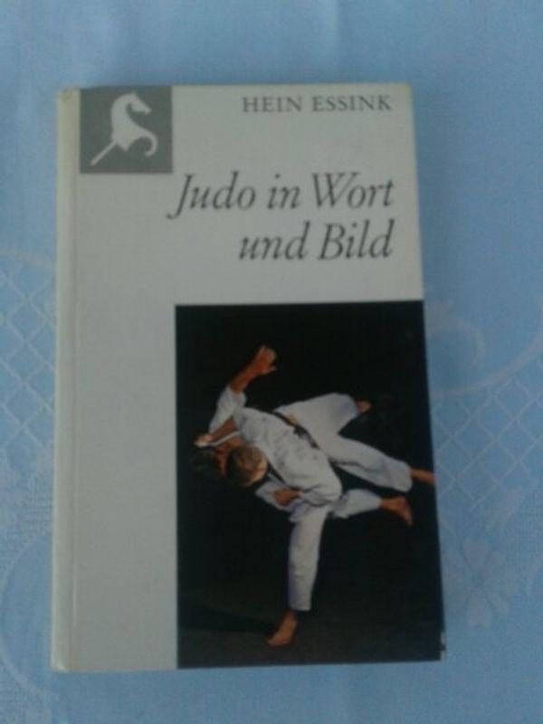 Judo in Wort und Bild