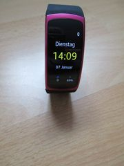 Fitness Tracker Armband Samsung Gearfit