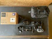 Sony FS7 V-Lock Platte NTG2