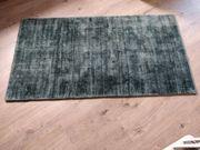 Teppich mit Anti-Rutsch-Matte