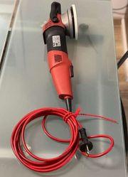 Flex 3401 Poliermaschine