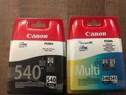 Canon Original Printer Tinte
