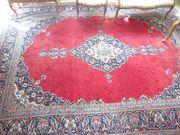 hochwertiger Teppich