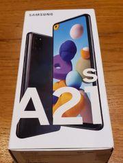 Samsung galaxy A21s 32 gb