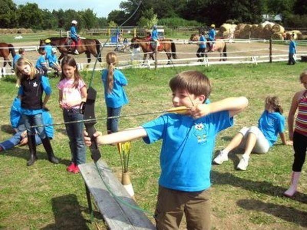 Ferienlager Feriencamp Kinderferienlager ab 199 -