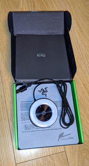 RAZER KIYO - PROFI Streaming Webcam