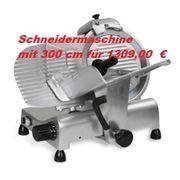 SCHNEIDERMASCHINE 300