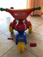 Dreirad PEG Pergo Triciclo Cucciolo