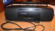 Telefunken Stereo Radio Recorder RC