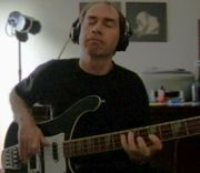 Bassist sucht Band