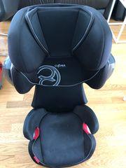 Cybex Kindersitz Pallas 2 fix