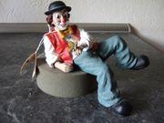 Original Gilde Clowns Papillon Oldie