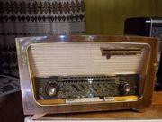 Nostalgie Röhrenradio