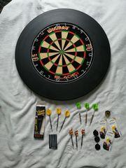 Dart Board Pfeile WINMAU