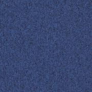 Blaue Heuga 727 SD Teppichfliesen