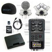Zoom H6 mobiler Recorder