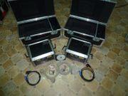 2 LPS Lasersysteme Projektoren Compax