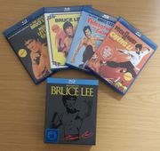 Bruce Lee Die Kollektion Blu-ray