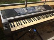 Keyboard Yamaha psr 740 640