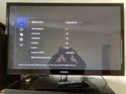 Großer Samsung Fernseher 43 Zoll