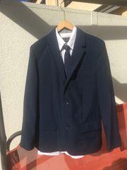 Anzug komplett