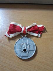 Medaille Deutsche Volkspflege